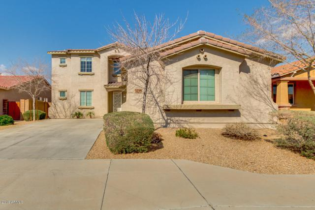 9196 W Mine Trail, Peoria, AZ 85383 (MLS #5727912) :: Essential Properties, Inc.
