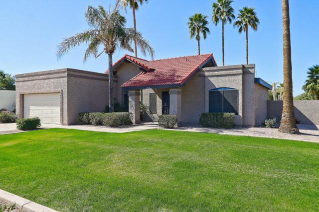 760 N Orlando Circle, Mesa, AZ 85205 (MLS #5727926) :: Yost Realty Group at RE/MAX Casa Grande