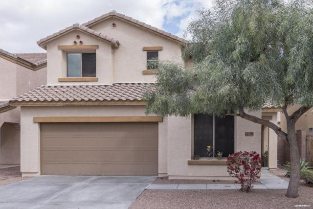 12026 W Leather Lane, Peoria, AZ 85383 (MLS #5727933) :: Essential Properties, Inc.
