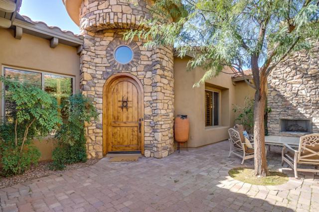 9889 E Sharon Drive, Scottsdale, AZ 85260 (MLS #5727949) :: RE/MAX Excalibur