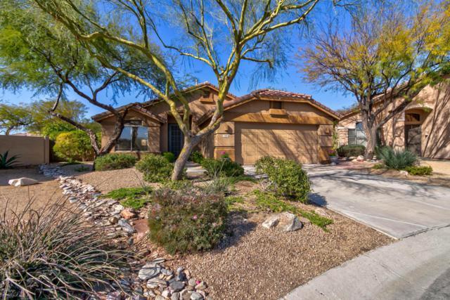 15972 N 104TH Place, Scottsdale, AZ 85255 (MLS #5727950) :: RE/MAX Excalibur