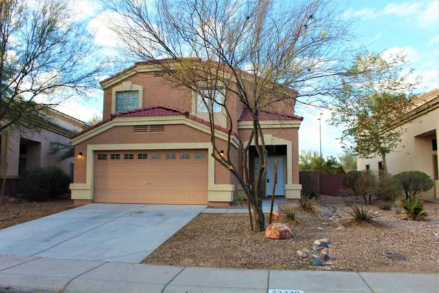 23230 W Yavapai Street, Buckeye, AZ 85326 (MLS #5727963) :: Essential Properties, Inc.