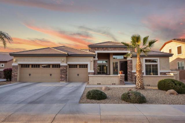 15454 W Minnezona Avenue, Goodyear, AZ 85395 (MLS #5727977) :: Essential Properties, Inc.