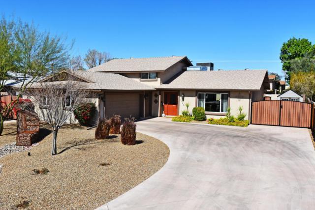 8456 E San Miguel Avenue, Scottsdale, AZ 85250 (MLS #5727981) :: RE/MAX Excalibur