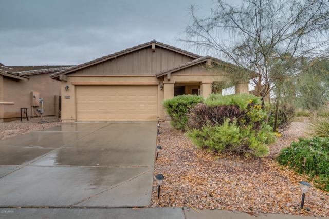 41138 W Bravo Drive, Maricopa, AZ 85138 (MLS #5727982) :: Yost Realty Group at RE/MAX Casa Grande