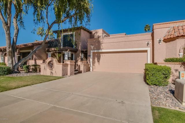 8030 E Via De Los Libros, Scottsdale, AZ 85258 (MLS #5727986) :: RE/MAX Excalibur