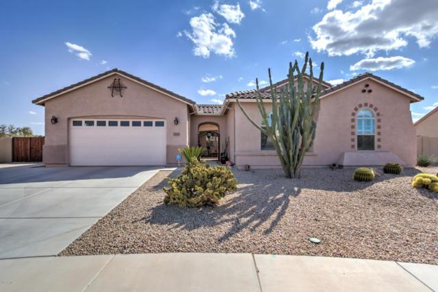 19387 E Spyglass Boulevard, Queen Creek, AZ 85142 (MLS #5727988) :: Lux Home Group at  Keller Williams Realty Phoenix