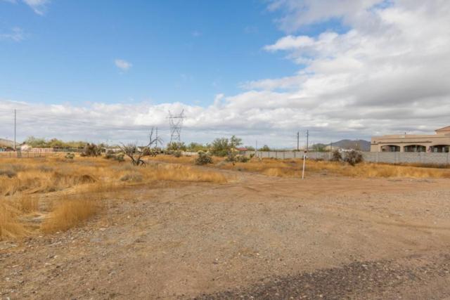 37616 N 18TH Place, Phoenix, AZ 85086 (MLS #5727990) :: RE/MAX Excalibur