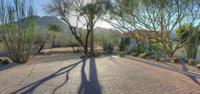 6208 E Maverick Road, Paradise Valley, AZ 85253 (MLS #5727997) :: Lux Home Group at  Keller Williams Realty Phoenix