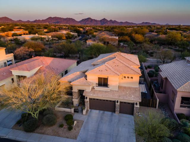 22823 N 53RD Street, Phoenix, AZ 85054 (MLS #5728000) :: RE/MAX Excalibur