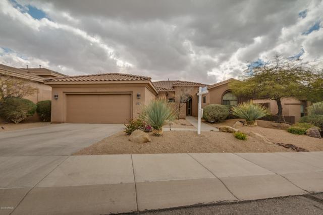 11481 E Blanche Drive, Scottsdale, AZ 85255 (MLS #5728007) :: RE/MAX Excalibur