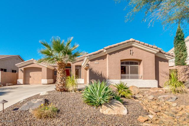 5268 W Saint John Road, Glendale, AZ 85308 (MLS #5728011) :: Essential Properties, Inc.
