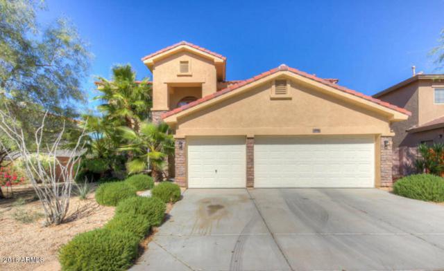 2516 W Barbie Lane, Phoenix, AZ 85085 (MLS #5728013) :: Occasio Realty