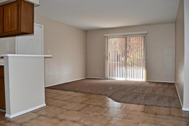 2625 E Indian School Road #103, Phoenix, AZ 85016 (MLS #5728030) :: 10X Homes
