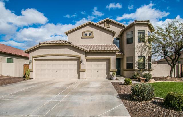 3460 W Dancer Lane, Queen Creek, AZ 85142 (MLS #5728062) :: Yost Realty Group at RE/MAX Casa Grande