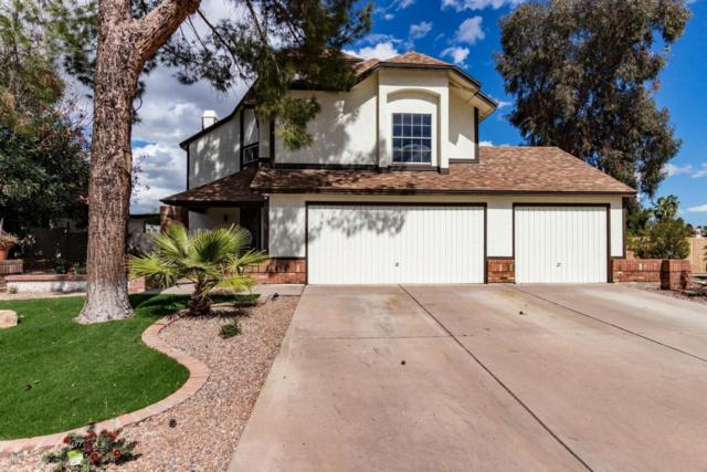 4806 E Alta Mesa Avenue, Phoenix, AZ 85044 (MLS #5728070) :: The Daniel Montez Real Estate Group
