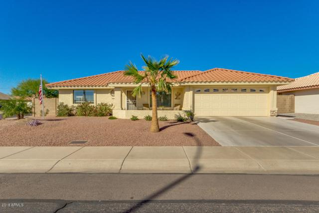 10826 E Lindner Avenue E, Mesa, AZ 85209 (MLS #5728075) :: Yost Realty Group at RE/MAX Casa Grande