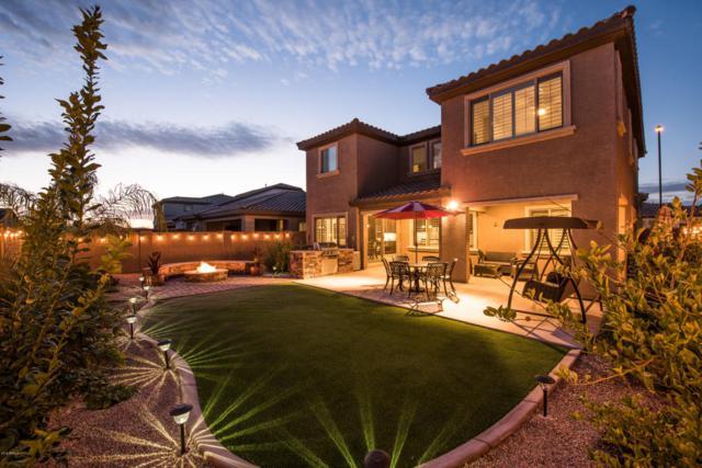 3831 E Lodgepole Drive, Gilbert, AZ 85298 (MLS #5728093) :: Lux Home Group at  Keller Williams Realty Phoenix