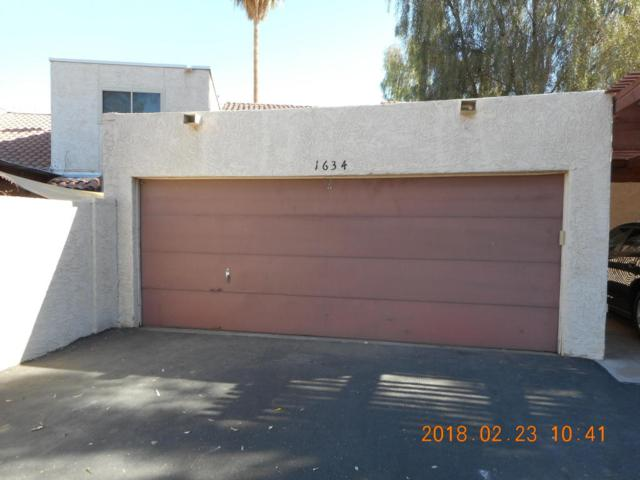1634 S Torre Molinos Circle, Tempe, AZ 85281 (MLS #5728099) :: Lux Home Group at  Keller Williams Realty Phoenix