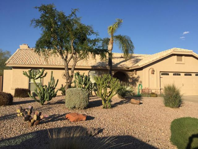 16512 E Heather Drive, Fountain Hills, AZ 85268 (MLS #5728108) :: Lux Home Group at  Keller Williams Realty Phoenix