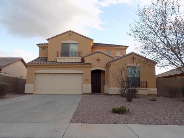 3121 E Country Shadows Street, Gilbert, AZ 85298 (MLS #5728115) :: Lux Home Group at  Keller Williams Realty Phoenix