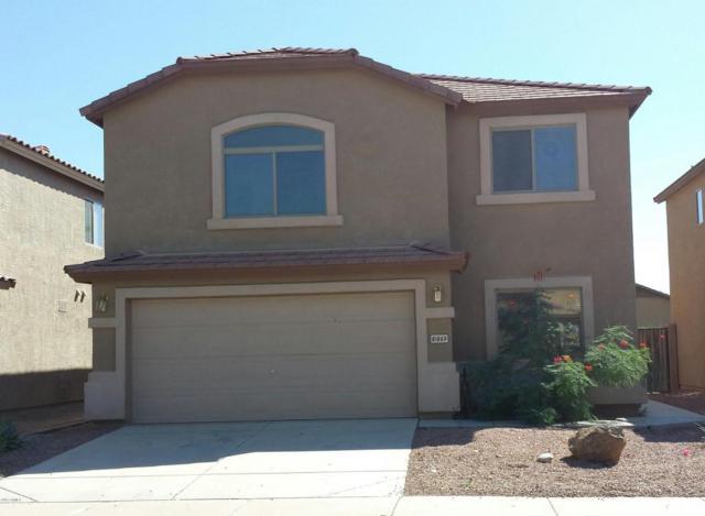 41869 W Hillman Drive, Maricopa, AZ 85138 (MLS #5728154) :: Yost Realty Group at RE/MAX Casa Grande