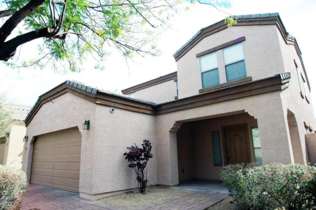 2329 W Skinner Drive, Phoenix, AZ 85085 (MLS #5728157) :: The Everest Team at My Home Group