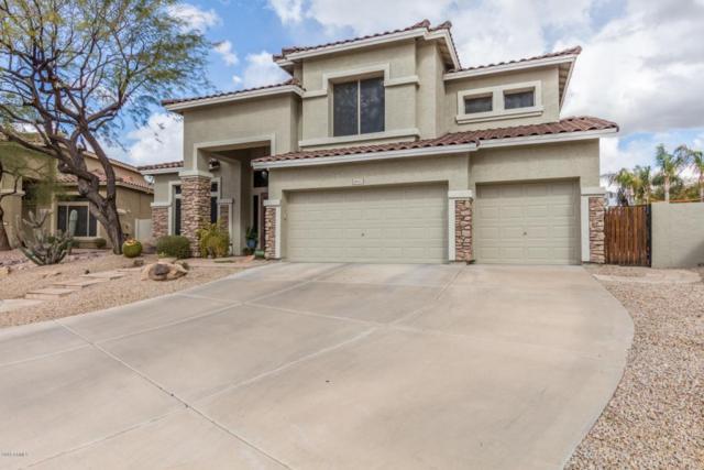 26623 N 44TH Street, Cave Creek, AZ 85331 (MLS #5728161) :: Lux Home Group at  Keller Williams Realty Phoenix