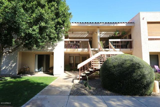 3002 N 70TH Street #230, Scottsdale, AZ 85251 (MLS #5728165) :: Cambridge Properties
