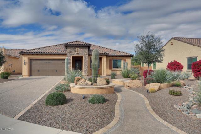 19402 N 270TH Lane, Buckeye, AZ 85396 (MLS #5728175) :: Desert Home Premier