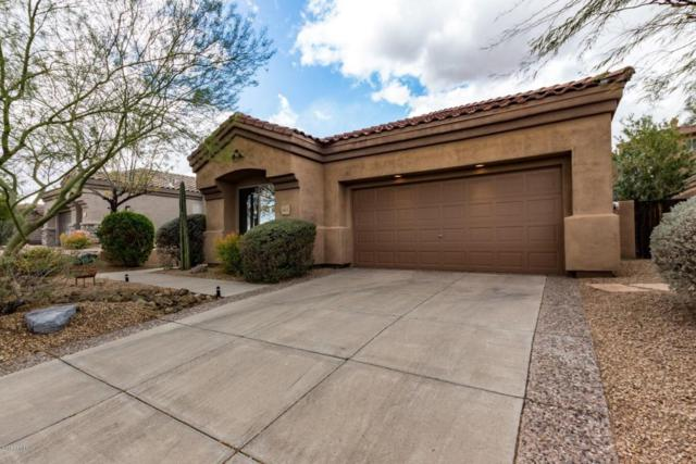 9412 N Broken Bow, Fountain Hills, AZ 85268 (MLS #5728176) :: Lux Home Group at  Keller Williams Realty Phoenix
