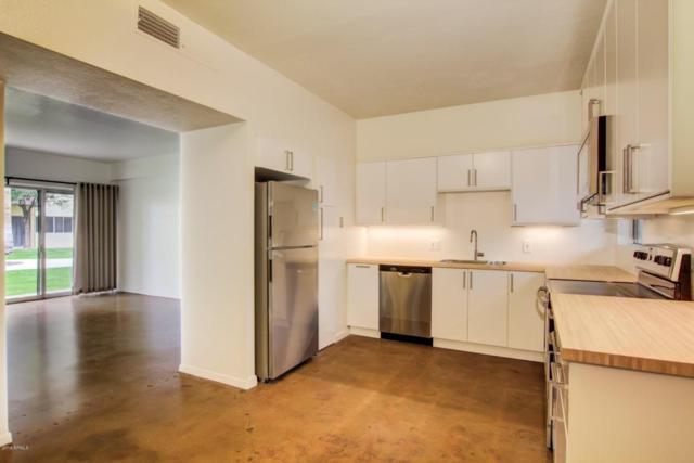 349 E Thomas Road E103, Phoenix, AZ 85012 (MLS #5728188) :: Private Client Team