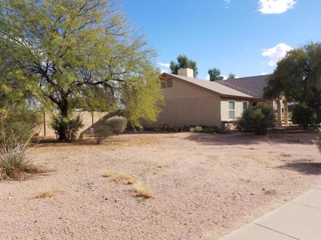 633 N Roosevelt Avenue, Chandler, AZ 85226 (MLS #5728194) :: Lux Home Group at  Keller Williams Realty Phoenix