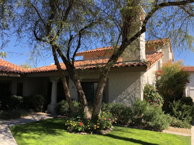 6349 N 78th Street #71, Scottsdale, AZ 85250 (MLS #5728199) :: Lux Home Group at  Keller Williams Realty Phoenix