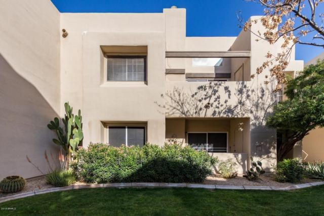 11333 N 92ND Street #2062, Scottsdale, AZ 85260 (MLS #5728201) :: Private Client Team