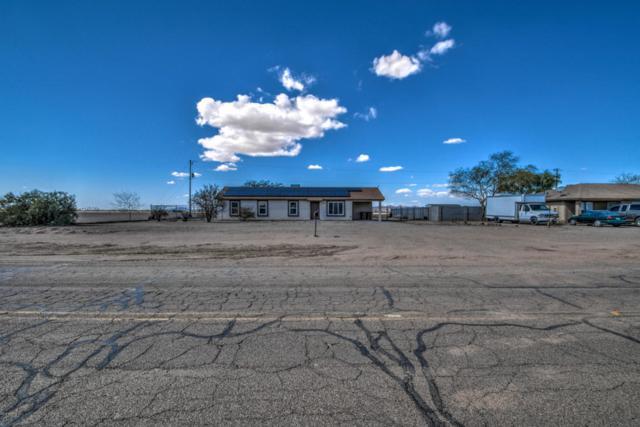 3550 N Estrella Road, Eloy, AZ 85131 (MLS #5728202) :: Yost Realty Group at RE/MAX Casa Grande