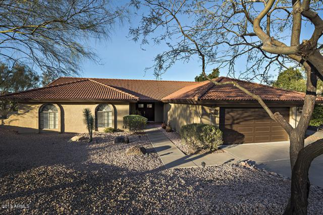 15542 E Thistle Drive E, Fountain Hills, AZ 85268 (MLS #5728209) :: Lux Home Group at  Keller Williams Realty Phoenix