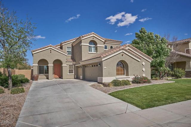 650 W Nova Court, Casa Grande, AZ 85122 (MLS #5728215) :: Yost Realty Group at RE/MAX Casa Grande