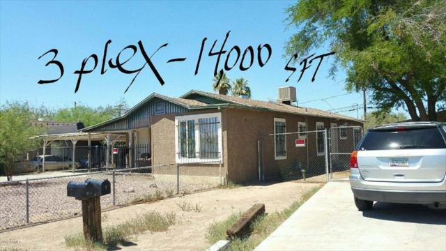 2838 W Melvin Street, Phoenix, AZ 85009 (MLS #5728216) :: My Home Group