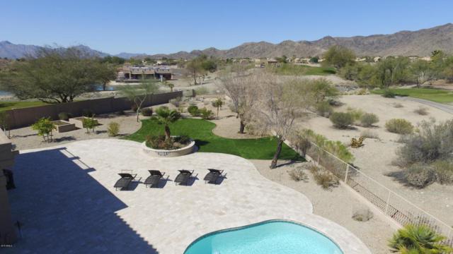 174 W Nighthawk Way, Phoenix, AZ 85045 (MLS #5728221) :: The Daniel Montez Real Estate Group