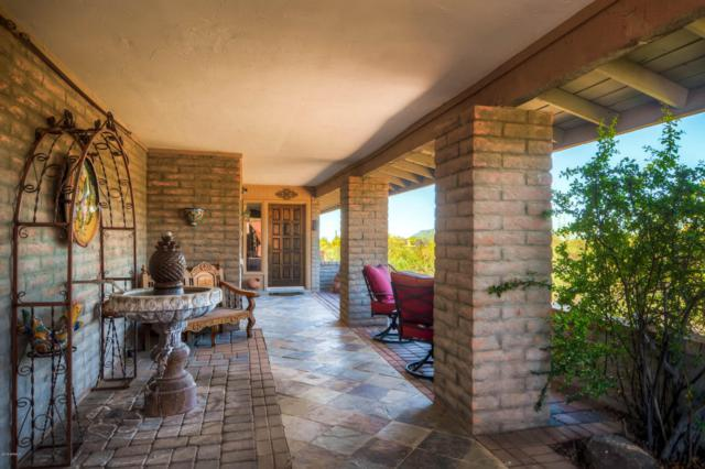 9421 E Here To There Drive, Carefree, AZ 85377 (MLS #5728224) :: Lux Home Group at  Keller Williams Realty Phoenix