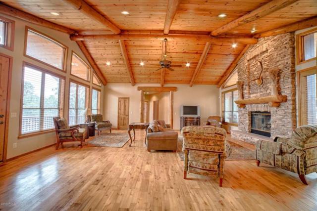 1460 S Wheatgrass Lane, Show Low, AZ 85901 (MLS #5728226) :: My Home Group
