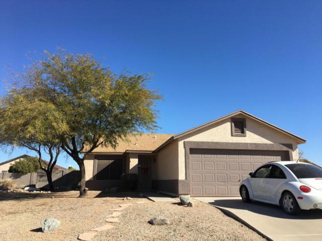 11778 W Carousel Drive, Arizona City, AZ 85123 (MLS #5728237) :: Yost Realty Group at RE/MAX Casa Grande