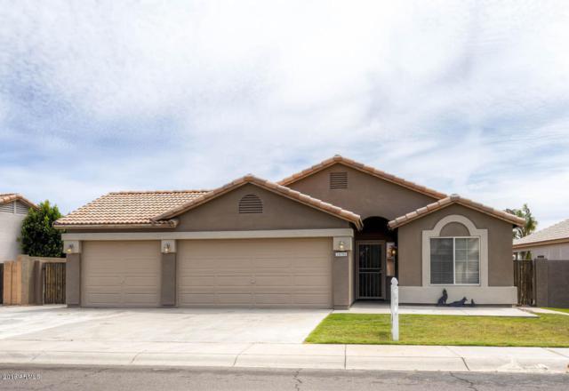 15705 N 160TH Avenue, Surprise, AZ 85374 (MLS #5728243) :: EXIT Realty Living - Scottsdale