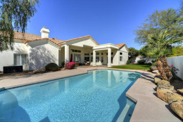 9719 N 113TH Way, Scottsdale, AZ 85259 (MLS #5728256) :: Lux Home Group at  Keller Williams Realty Phoenix