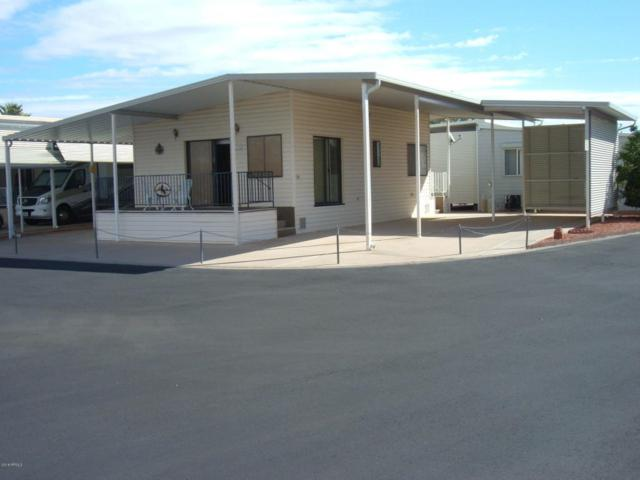 17200 W Bell Road W, Surprise, AZ 85374 (MLS #5728258) :: EXIT Realty Living - Scottsdale