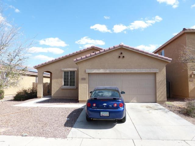 19039 N Ventana Lane, Maricopa, AZ 85138 (MLS #5728259) :: Yost Realty Group at RE/MAX Casa Grande