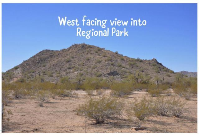 000 W Daniel Road, San Tan Valley, AZ 85142 (MLS #5728268) :: Yost Realty Group at RE/MAX Casa Grande