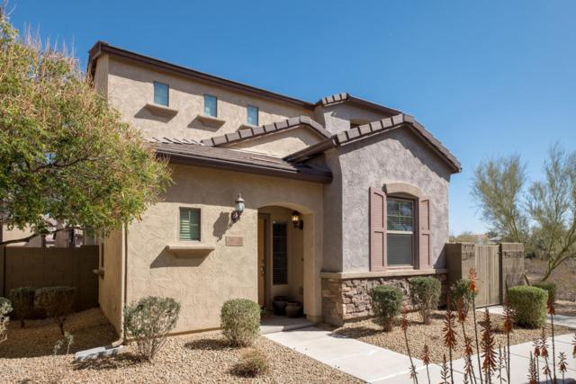 3675 E Zachary Drive, Phoenix, AZ 85050 (MLS #5728272) :: Lux Home Group at  Keller Williams Realty Phoenix