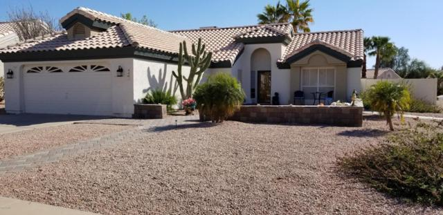 4401 E Stanford Avenue, Gilbert, AZ 85234 (MLS #5728277) :: Lux Home Group at  Keller Williams Realty Phoenix